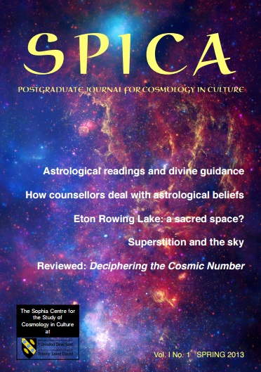 Spica - by The Sophia Centre