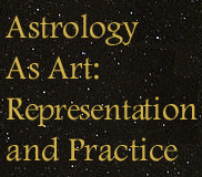 Sophia Centre Conference: Astrology As Art
