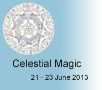 Sophia Centre Conference: Celestial Magic
