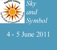 Sophia Centre Conference: Sky And Symbol