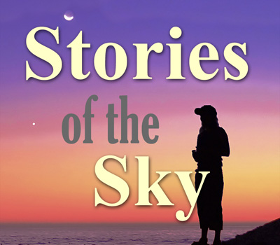 Sophia Centre Conference: Stories of the Sky