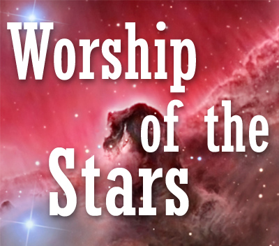 Sophia Centre Conference: Worship of the Stars