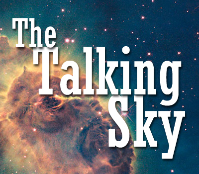 Sophia Centre Conference: The Talking Sky